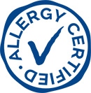 Allergy Certified logo